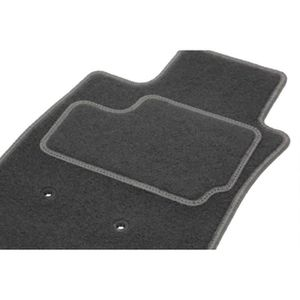 Tapis velour textile tapis tapis de jeu 4 pièces renault laguna 2 bg0//1 /_