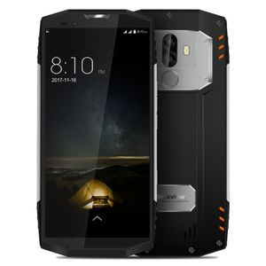 SMARTPHONE Smartphone 4G Blackview BV9000 4Go + 64Go 5.7pouce