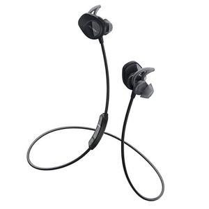 KIT BLUETOOTH TÉLÉPHONE Bose SoundSport Écouteurs Avec Micro Intra-auricul