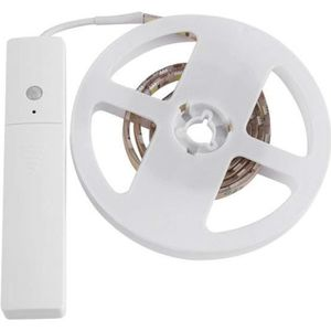 BANDE - RUBAN LED Bande de LED Détecteur de Mouvement à Piles Lampe