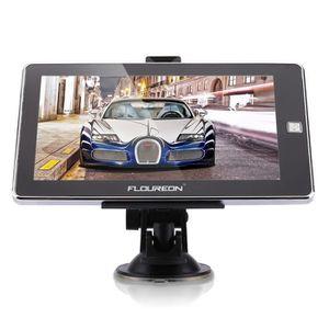 GPS AUTO 7Ӄcran Tactile Navigation GPS pour Camion-Voiture