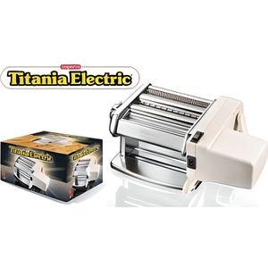 APPAREIL À PÂTES Titania Electrique