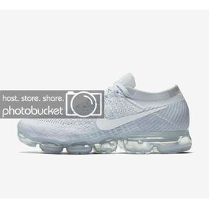 BASKET Baskets Nike Air VaporMax Flyknit Chaussures homme
