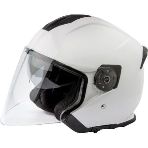 CASQUE MOTO SCOOTER Stormer 40F-C01-A03-10 - Casque Jet NEO - taille L