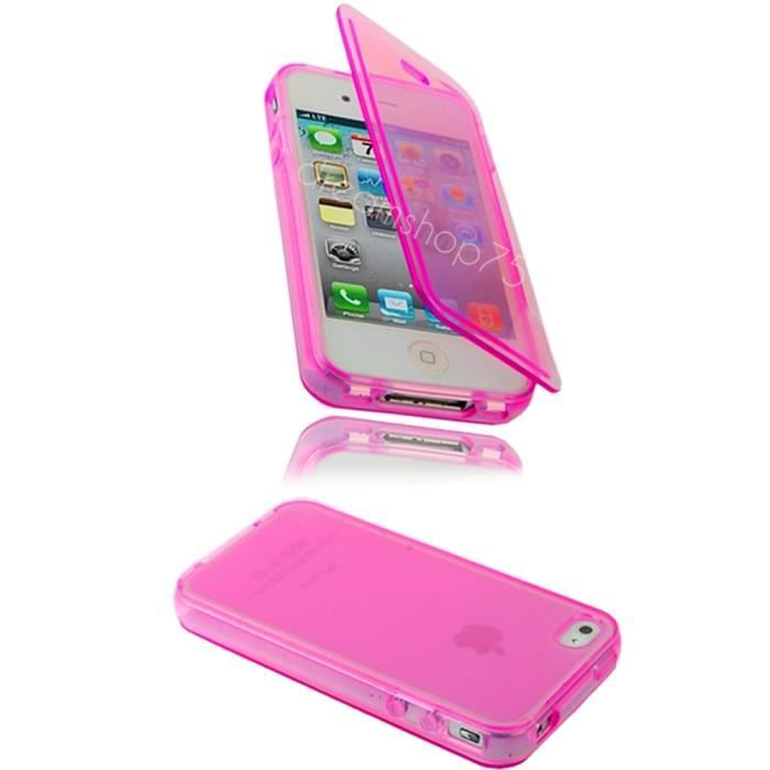 coque iphone 4 étui