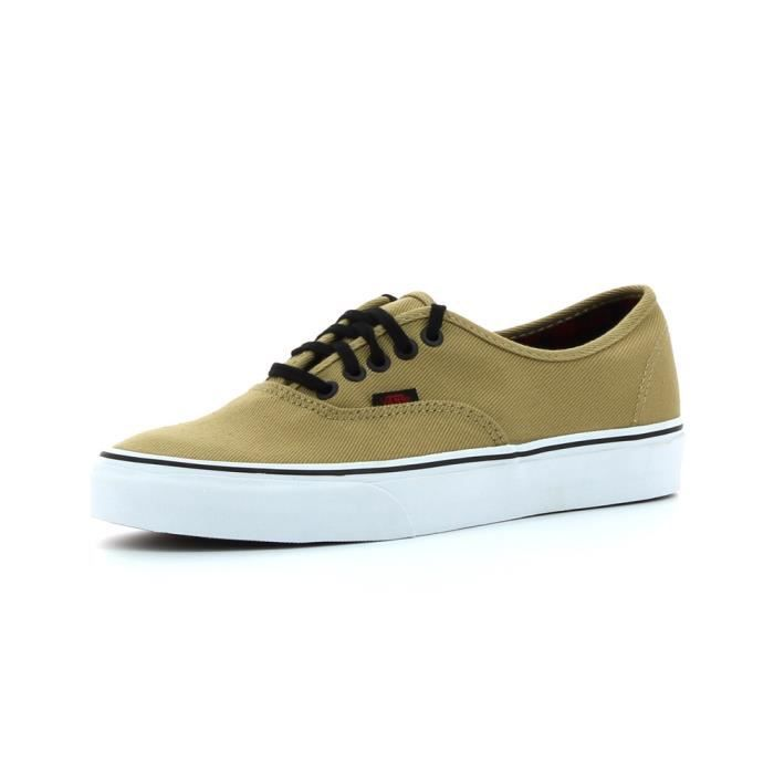 Baskets basses Vans U Authentic