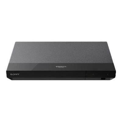 SONY UBP-X700 Lecteur Blu-Ray UHD 4K - Wi-Fi - Screen mirroring - 2 X HDMI - 2 X USB