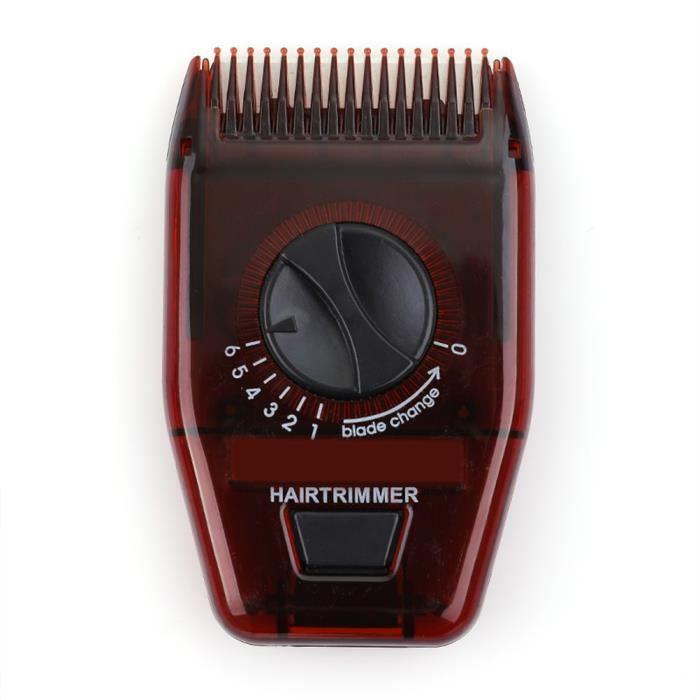 Coupe-cheveux multifonctionnel coupe-cheveux manuel coupe-cheveux