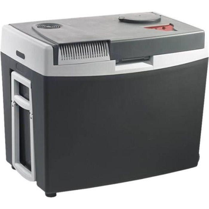 Mobicool G35 AC-DC - Réfrigérateur - portable - largeur : 54 cm - profondeur : 35 cm - hauteur : 44.5 cm - 34 litres - portable
