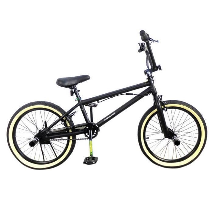 velo bmx enfant 20 pouces modele muddyfox atom prix pas. Black Bedroom Furniture Sets. Home Design Ideas