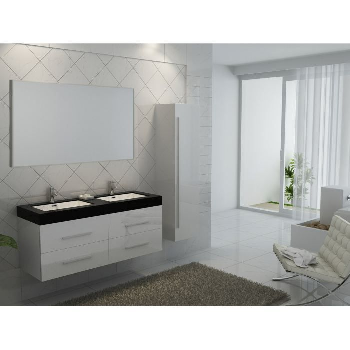 solde meuble salle de bain. Black Bedroom Furniture Sets. Home Design Ideas