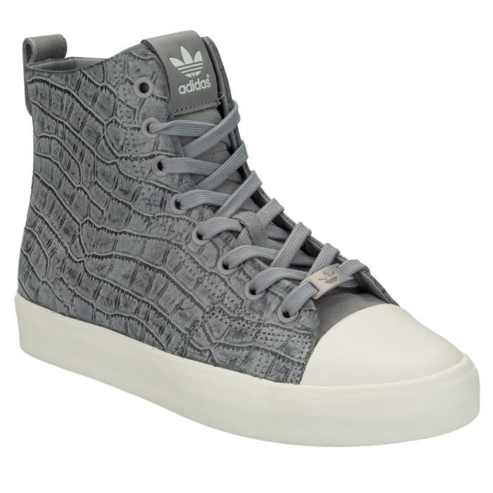 En Baskets Gris Originals Adidas Pour Dame Honeyé2 wrXwp4q