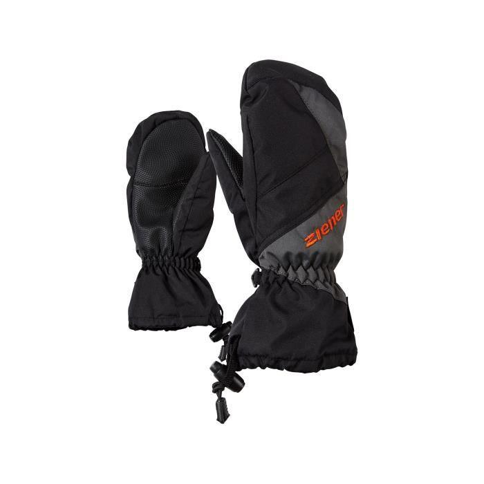 GANTS - MOUFLES DE SKI Ziener Agilo AS® gants de ski enfants [4]