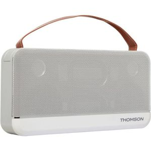 THOMSON WS03 Enceinte Bluetooth portable - 30W - Blanc