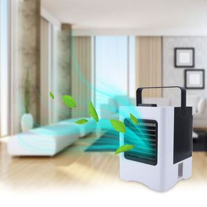 VENTILATEUR Refroidisseur d'air  contr?lée et direction du ven