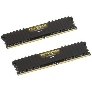 MÉMOIRE RAM Corsair Vengeance LPX 8Go (2x4Go) DDR4 2666MHz C16
