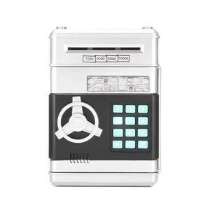 TIRELIRE SHA ATM tirelire électronique avec mot de passe ar