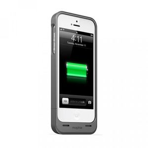 coque mophie iphone 5