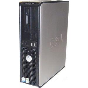 ORDI BUREAU RECONDITIONNÉ Dell Optiplex GX745-E632G8 Intel Core 2 Duo E63...