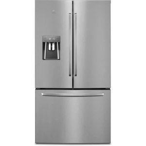 RÉFRIGÉRATEUR AMÉRICAIN ELECTROLUX EN6086MOX-Réfrigérateur multiportes-536