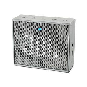 ENCEINTE NOMADE JBL GO Enceinte bluetooth portable gris