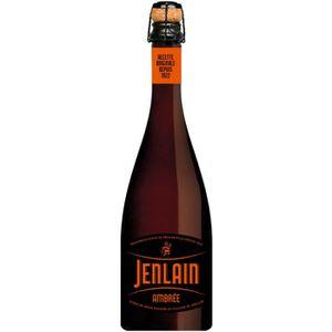 BIÈRE JENLAIN L'originale Bière blonde alcool 7,5 % Vol.