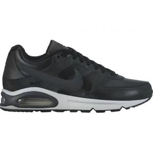 BASKET NIKE Baskets Air Max Command - Homme - Noir