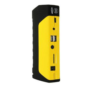 CHARGEUR DE BATTERIE 50800mAh 12V Power Bank Batterie Chargeur Pour Voi
