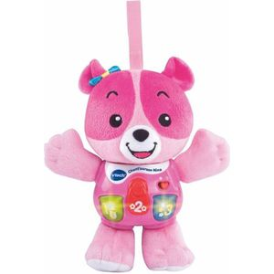 PELUCHE VTECH Chant'Ourson Nina Rose