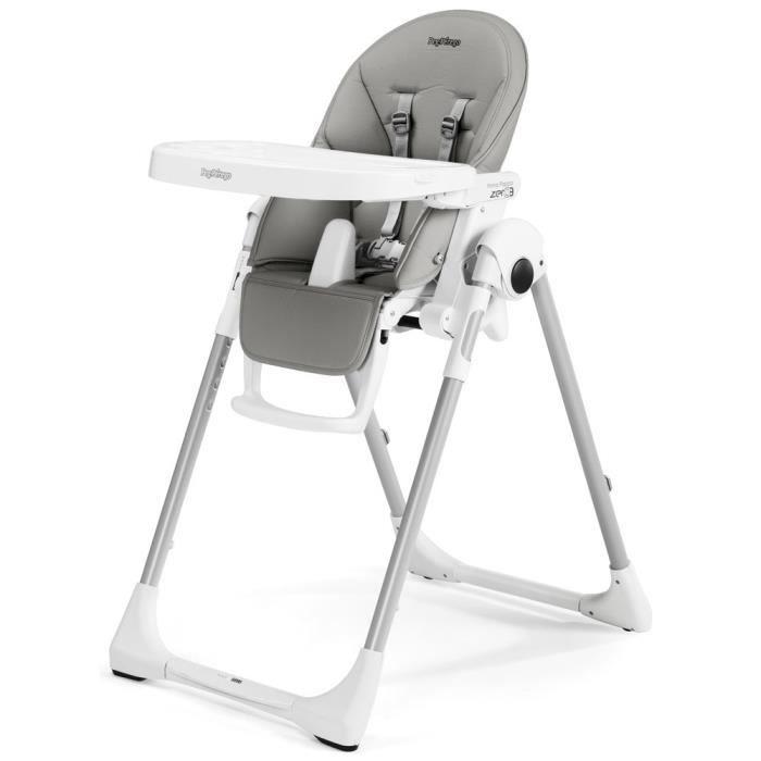 Peg Perego avec fonction Baby Chaise longue, chaise haute Prima Pappa Zero 3