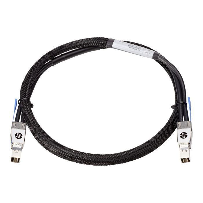HPE Câble réseau - 50 cm - Pour Périphérique réseau et Imprimante