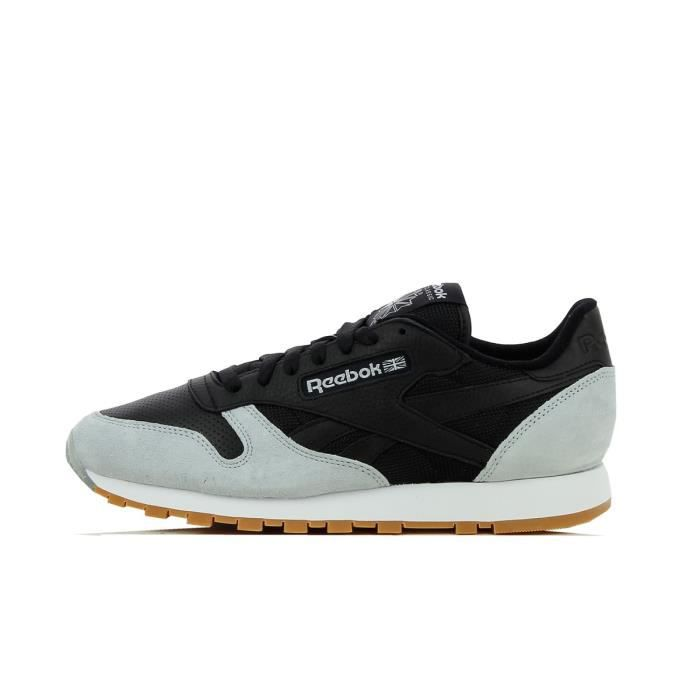 Chaussures Reebok Classic Leather Perfect Split