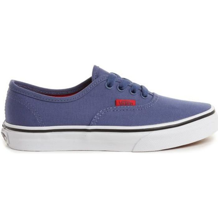 VANS Baskets K AUTHENTIC (SPORT POP) BIJO Bleu - Enfant