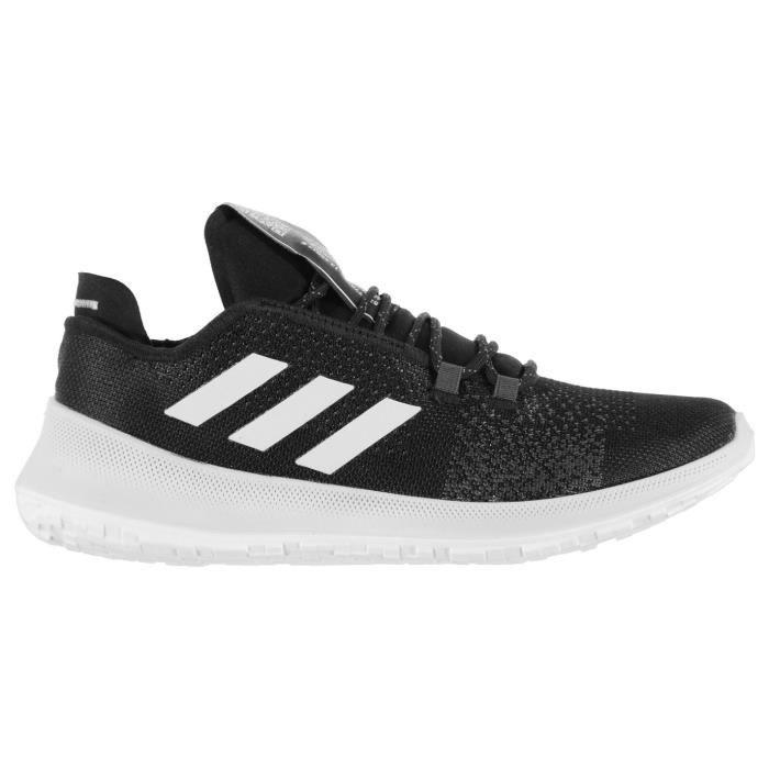 Adidas S Bounce Ace Baskets De Sport Running Femmes