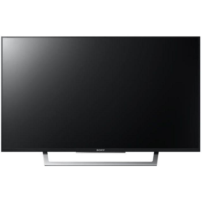 Sony KDL-32WD759 Classe 32- BRAVIA WD759 Series TV LED 1080p (Full HD) 1920 x 1080 système de rétroéclairage en bordure par DEL…