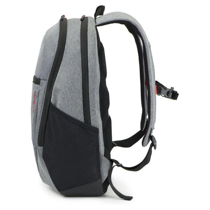 TARGUS Sac à Dos pour ordinateur portable Commuter 15.6- - Noir