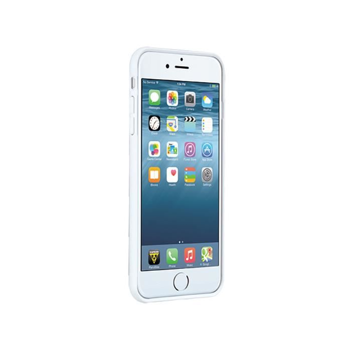 Topeak RideCase pour iPhone 6 Plus avec support - Support smartphone -