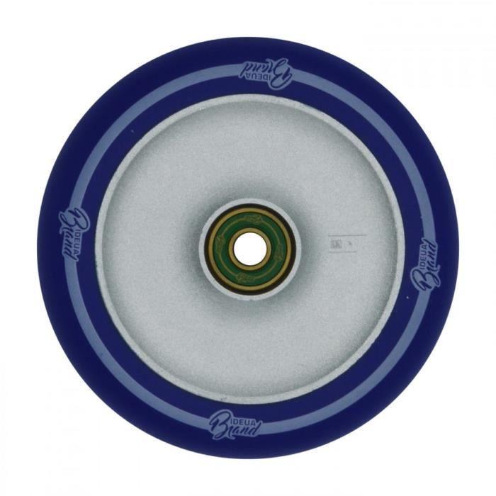 Urbanartt roue disk 110mm gris bleu [x1]-110