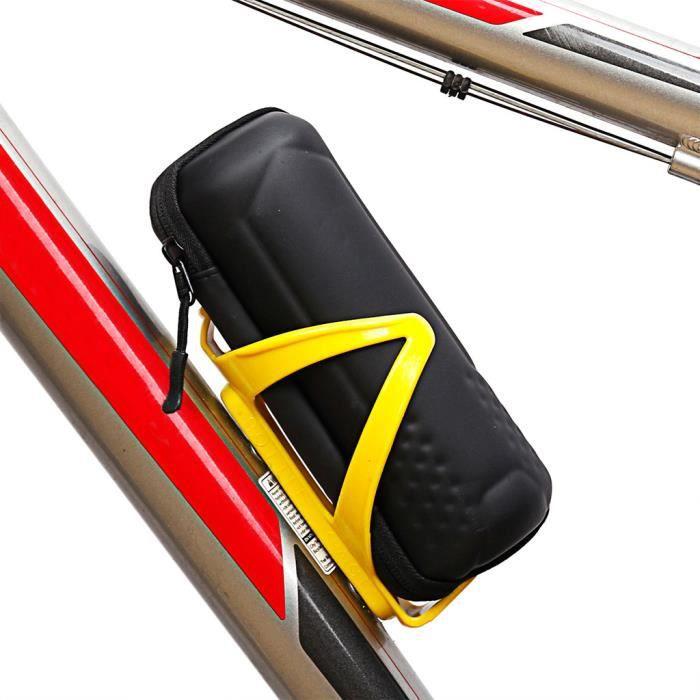 Portable vélo de réparation de Outil Sac Vélo Bouteille Hard Shell biczbly