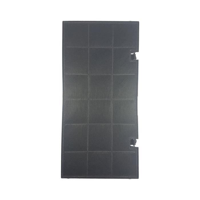 2 Wpro Filtre à charbon actif fat150 Type 150 481281718526