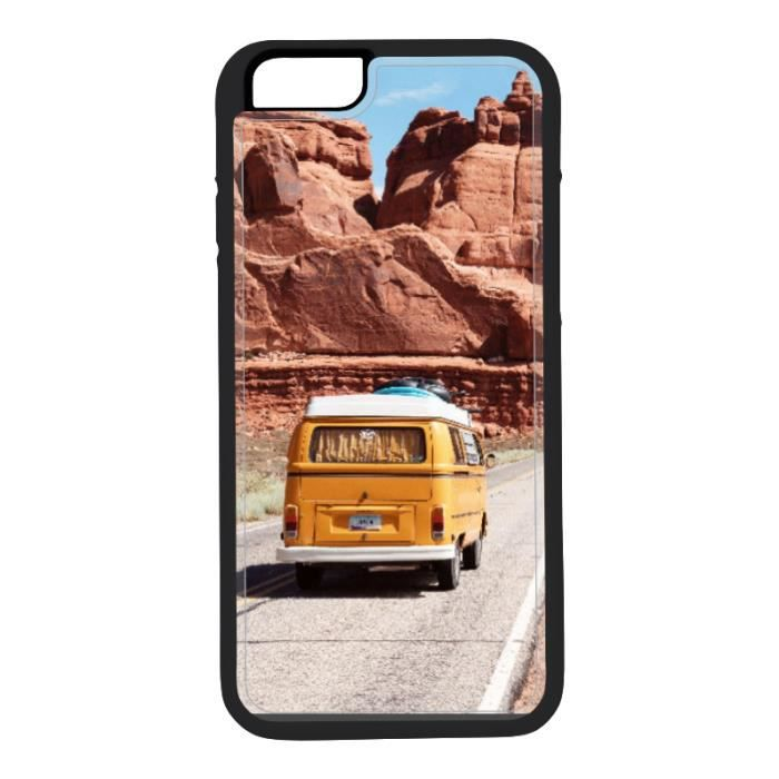 volkswagen coque iphone 6