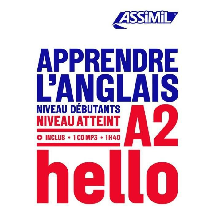 Livre Apprendre L Anglais