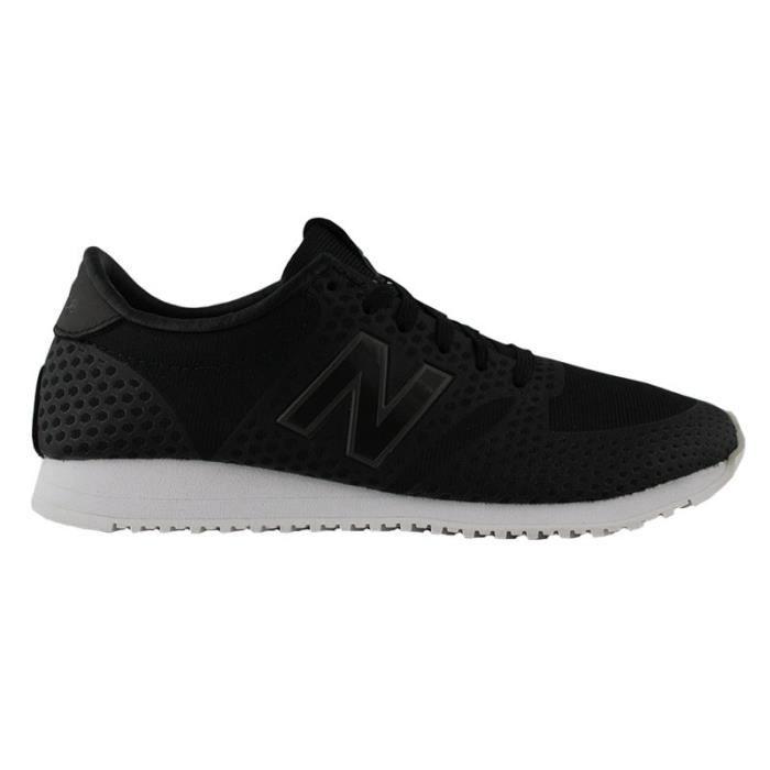 Basket New balance wl420dfd Noir - Cdiscount Chaussures