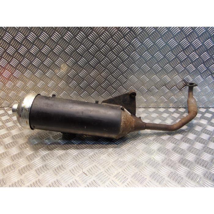 Pot d/'échappement Collecteur De Joint 23x30x4 pour Aiyumo Nexo 50 4 T