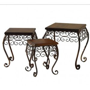 console fer achat vente console fer pas cher cdiscount. Black Bedroom Furniture Sets. Home Design Ideas