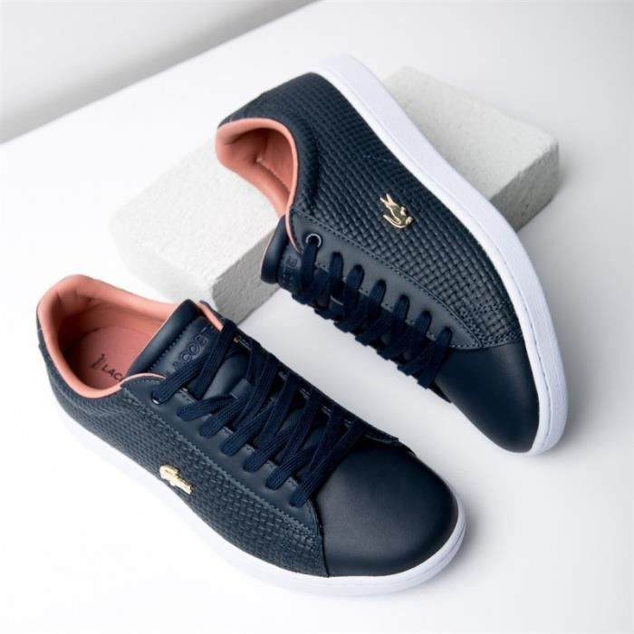 BASKET - lacoste carnaby
