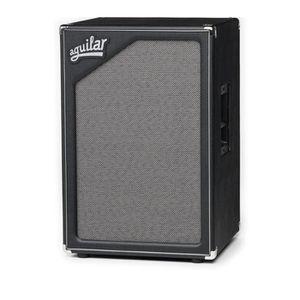 AMPLIFICATEUR AGUILAR - MAG SL212x8 - Baffle basse - SL 2x12 500