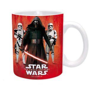 BOL Mug Star Wars - 320 ml - Kylo Ren & Troopers - ave