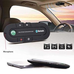 ENCEINTE NOMADE NEUFU Sans fil Kit mains libres Bluetooth voiture