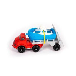 JOUET DE PLAGE Pilsan jouet pour enfants attrayant et voiture ,